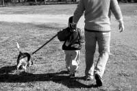 bambini e cuccioli foto