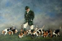 Come nasce la razza Beagle?