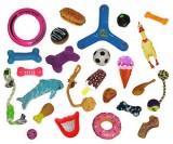 accessori beagle: giochi gomma